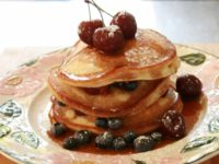 blueberry-and-cherry-pancakes-tiritiri-kitchen