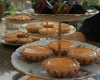 lemon-tarts-and-chocolate-strawberries-tiritiri-kitchen